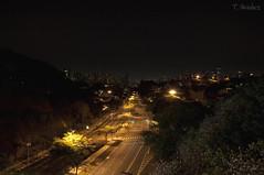 Av. Sumar - 2014 (Thales Munhoz) Tags: sopaulo noite luzes sumar vistanoturna avsumar cidadedesopaulo thalesmunhoz tmunhoz