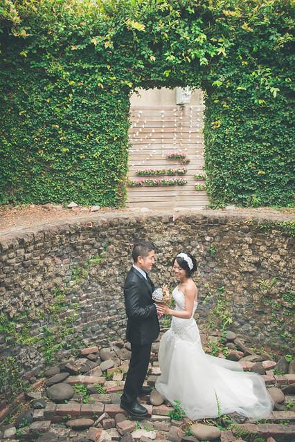 14625623975 34e74c8f23 z 台南婚紗景點推薦 森林系仙女的外拍景點