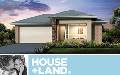 Lot 123 Equestrian Street, Claremont Meadows NSW