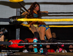 Shanna, Hania The Howling Huntress-10 (bkrieger02) Tags: wrestling nj hardcore wsu hania diva shanna divas prowrestling vorhees knockouts womenswrestling professionalwrestling skatezone flyersskatezone womensprofessionalwrestling womenssuperstarsuncensored wsuuntied wsuunitedjuly122014 haniathehowlinghuntress