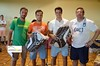 "galindo victor vereda padel subcampeones 2 masculina open beneficio padel club matagrande antequera julio 2014 • <a style=""font-size:0.8em;"" href=""http://www.flickr.com/photos/68728055@N04/14654989346/"" target=""_blank"">View on Flickr</a>"