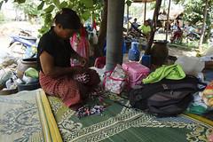 20140708-Coup de Tat day 41-42 (โนนดินแดง)-50 (Sora_Wong69) Tags: thailand military farmer politic coupdetat martiallaw evict nondindang