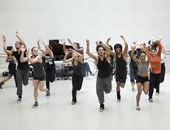 An avalanche of Cuban energy: Danza Contemporánea de Cuba make their ROH debut
