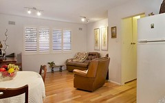 1/42 Arthur St, Balmain NSW
