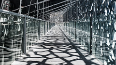 mucem (amelimeloo) Tags: architecture design mediterranean culture beton marwan ombres archi moucharabieh hamama mucem
