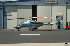 Bell 222 N222EX (PhantomPhan1974 Photography) Tags: vannuys sanfernandovalley vannuysairport kvny bell222 n222ex