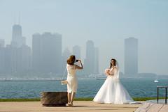 The Bride (giuseppe petenzi) Tags: usa chicago wisconsin illinois madison milwaukee evanston rockford beloit cicago