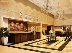 Thiết kế nội thất khách sạn Quảng Bình_2