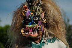 Tastoanes, Cerro de la Reyna Tonala (raulmacias) Tags: mexico mask jalisco celebration masks cerro julio disfraz mascara reyna 2014 celebracion tonala tastoanes cerrodelareyna raulmacias raulmaciascommx httpwwwraulmaciascommx julio2014 toastoan