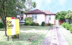 1 Matthews Avenue, East Hills NSW