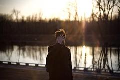 No need to hide (D. Cassarino Photography) Tags: 50mmprimelens canon400d kej photowalk serbia pančevo goldenhour