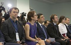 VOX Ukraine Conference, Kyiv, March 2, 2017 (usembassykyiv) Tags: ambassadoryovanovitch volodymyrgroysman primeminister kyiv ukraine vox reforms rpr