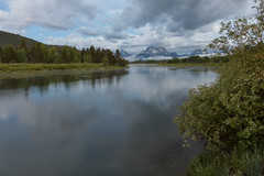 Teton (Ken Krach Photography) Tags: oxbowbend