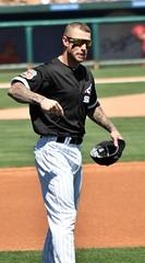 BrettLawrie jock (jkstrapme 2) Tags: jock jockstrap baseball cup bulge crotch
