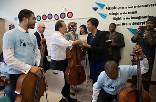 MMB@ Turnaround Arts Program Partnership w- the John F. Kennedy Center w-Yo-Yo Ma.02-07-2017.Khalid.Naji-Allah (5 of 90)