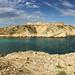 Beach Island Frioul Marseille