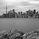 Toronto skyline thumbnail