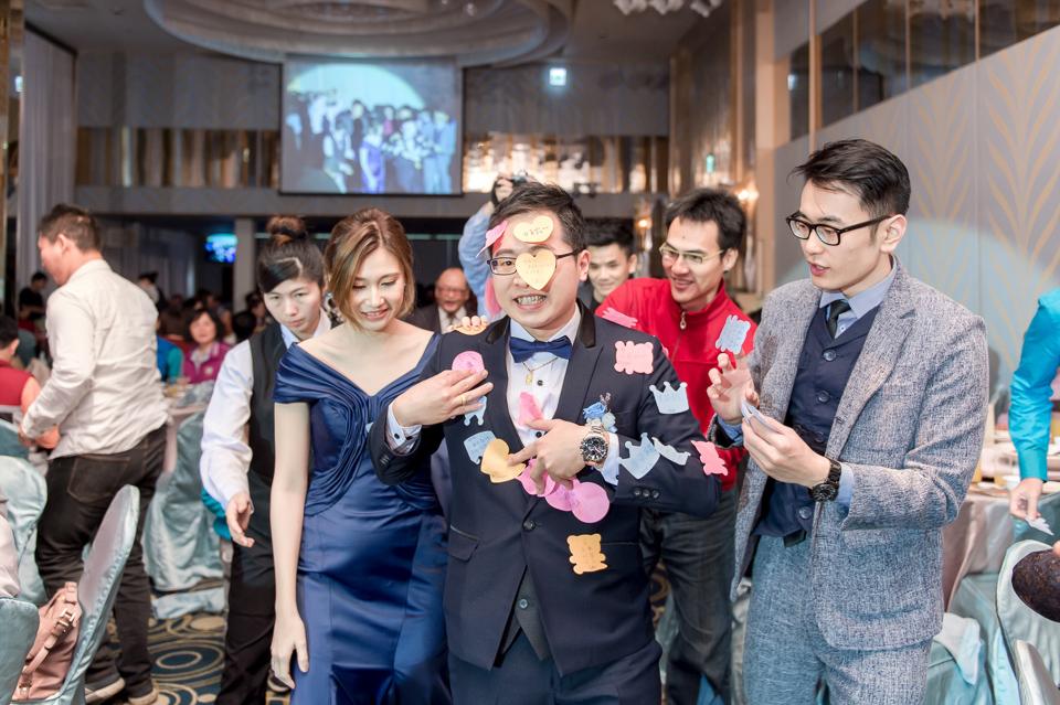 新竹婚攝 晶宴會館 婚禮紀錄 R & S 131