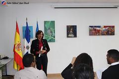 """Se presenta el libro del escritor dominicano José Rafael Laine Herrera en Valencia • <a style=""""font-size:0.8em;"""" href=""""http://www.flickr.com/photos/136092263@N07/32907914284/"""" target=""""_blank"""">View on Flickr</a>"""