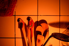 Chucherias (MelinaPatagonia) Tags: cuchara madera spoon wood bird