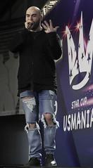 Известный битбоксер Вахтанг Каландадзе (SmirnovPavel) Tags: boxiphotoyandexru смирнов павел pavel smirnov photo moscow show canon 7d man lifestyle sence фото russia россия singer vahtang певец usmania