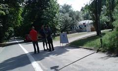20160615_152101 (Paweł Bosky) Tags: wykroczenia kierujących warszawa śródmieście powiśle solec milicja straż miejska nic nie robią