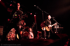 IMG_2475 (redrospective) Tags: 2017 20170316 davehause london march2017 timhause thegarage black brothers concert concertphotography dark electricguitar gig guitar guitarist instruments live man men music musicphotography musicians people spotlights