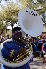 IMGL8626 (komissarov_a) Tags: neworleans louisiana usa faces 2017 mardigras weekend parade iris tucks endymion okeanos midcity krewe bacchus nola joy celebration fun religion christianiy february canon 5d m3 komissarova streetphotography color rgb police crowd incident girls gentlemen schools band kids boats float neclaces souvenirs ledders drunk party dances costumes masks events seafood stcharles festival music cheerleaders attractions tourists celebrities festive carnival alcohol throws dublons beads jazz hospitality collectors cups toys inexpensive route doubloons wooden aluminum super