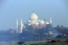 IN2827 Taj Mahal