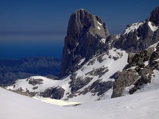La reina de las montañas: Picu Urriellu / Naranjo de Bulnes (2.519 m.)