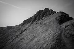 Monte Generoso hike (Toni_V) Tags: m2403504 rangefinder digitalrangefinder messsucher leicam leica mp typ240 type240 28mm elmaritm elmaritm12828asph hiking wanderung escursione randonnée trail wanderweg sentiero montegeneroso blackwhite bw monochrome schwarzweiss alps alpen landscape tessin ticino switzerland schweiz suisse svizzera svizra europe ©toniv 2017 170331
