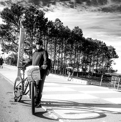 Maratón 42K Montevideo   170423-0000155-jikatu (jikatu) Tags: 162 42km carrasco gr jikatu marathon montevideo ricoh uruguay bw black white blackwhite monocrohme monocromo