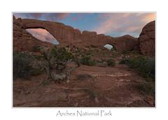 Arches (Ken Krach Photography) Tags: archesnationalpark