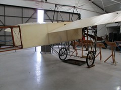 "Bleriot XI 33 • <a style=""font-size:0.8em;"" href=""http://www.flickr.com/photos/81723459@N04/33562062576/"" target=""_blank"">View on Flickr</a>"
