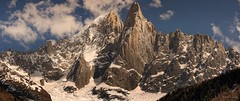 Les Drus (jean paul lesage) Tags: lesdrus chamonix alpes hautesavoie