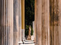 Αθήνα Athens / Ζάππειον Μέγαρο Zappeion (fotogake) Tags: athina attika griechenland gr ζάππειονμέγαρο zappeion