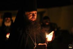 Matins for Holy Friday / Утреня Великой Пятницы (31) 13.04.2017