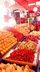 Mercado (Eddie Zarate N) Tags: colorstextures fresh fruits flavors