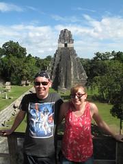 Tikal, Guatemala (rylojr1977) Tags: jungle rainforest tikal mayans ruins guatemala centralamerica ancient city tourism rebelbase starwars yavin movielocation nerds