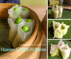 Somedays I don't think my life can get any better - I visited two dimsum outlets (Gong & Kinki) yesterday - and sampled the most eclectic mix. Here is one such from Kinki - the Edamame with Truffle Oil Dimsum. For more food stories, images about the venue (WhyCallSarah) Tags: april 13 2017 0627pm somedays i dont think life can get any better visited two dimsum outlets gong kinki yesterday sampled most eclectic mix here is one such from edamame with truffle oil for more food stories images about venue reach out httpswwwfacebookcomgroupspuneshungrysouls