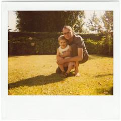 Polaroid024 (Yann GdSL) Tags: 990 armand onyx polaroid spectra yann yanngdsl autoportrait enfant film fils instant instantané kid people pola retardateur self selfportrait selftimer