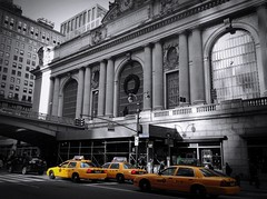 Grand Central Station Midtown Manhattan New York at Grand Central Terminal (Stefan Metze) Tags: grandcentralstation midtownmanhattan newyork