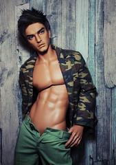 22 (Akando Valasco) Tags: akandovalasco rex handsome iplehouse doll sd eid