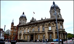 The Hull maritime museum. (A tramp in the hills) Tags: hull eastyorks