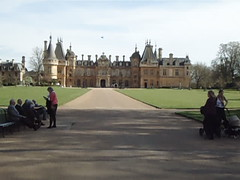 Waddesdon Manor - March 2017 (CovBoy2007) Tags: waddesdonmanor waddesdon manor mansion house gardens countryhouse park estate rothschild aylesbury buckinghamshire bucks nationaltrust countryside countrylife thecountryside thecountry englishcountryside theenglishcountryside french video videos movie movies