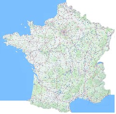 La France... en croquis. (gerard michel) Tags: france croquis sketch urbansketchers