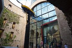 Théâtre-Musée Dali (RarOiseau) Tags: espagne catalogne figueras musée dali