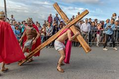 14042017_G6A852900038-_G6A8529 (juan_barros) Tags: via sacra pico da torre madeira island jesus christ cristo jesús semana santa easter pascua crucified