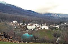 Casale (Piolla90) Tags: nel cratere del terremoto amatrice montereale comune abruzzo lazio 2016 2017 centro italia centre center italy earthquake casale