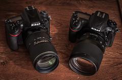 Tokina SD 50-135 F2.8 DX / Sigma 135mm f/1.8 DG HSM ART (maoby) Tags: sigma art 135mm tokina 50135mm